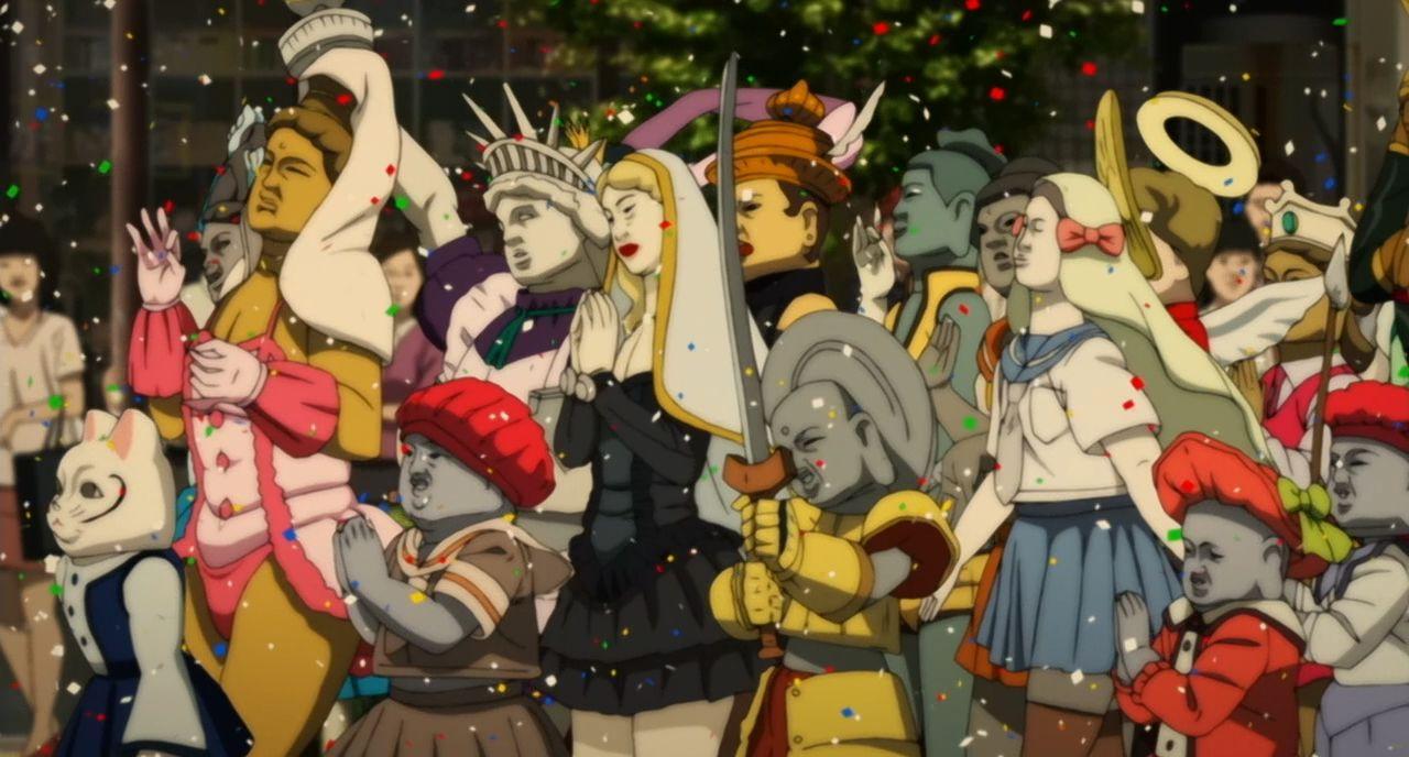Top 10 anime viễn tưởng hay nhất mọi thời đại không thể bỏ qua (10)