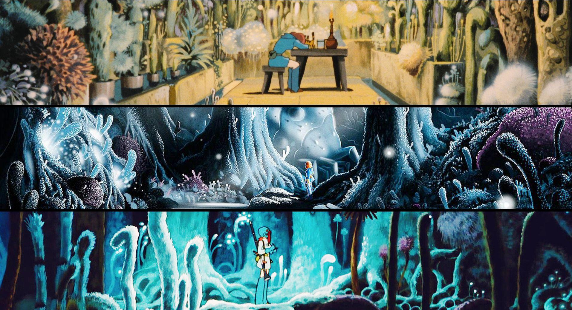 Top 10 anime viễn tưởng hay nhất mọi thời đại không thể bỏ qua (3)