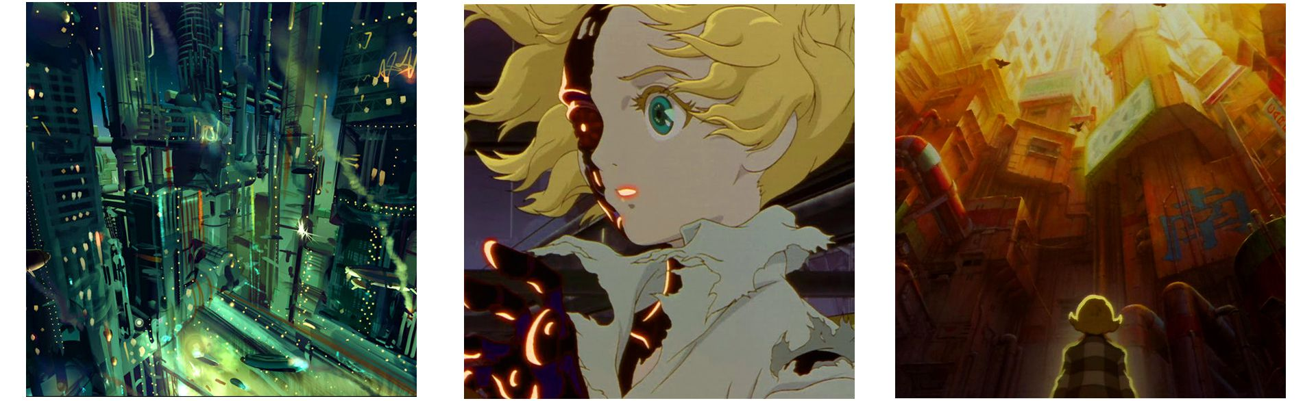 Top 10 anime viễn tưởng hay nhất mọi thời đại không thể bỏ qua (4)
