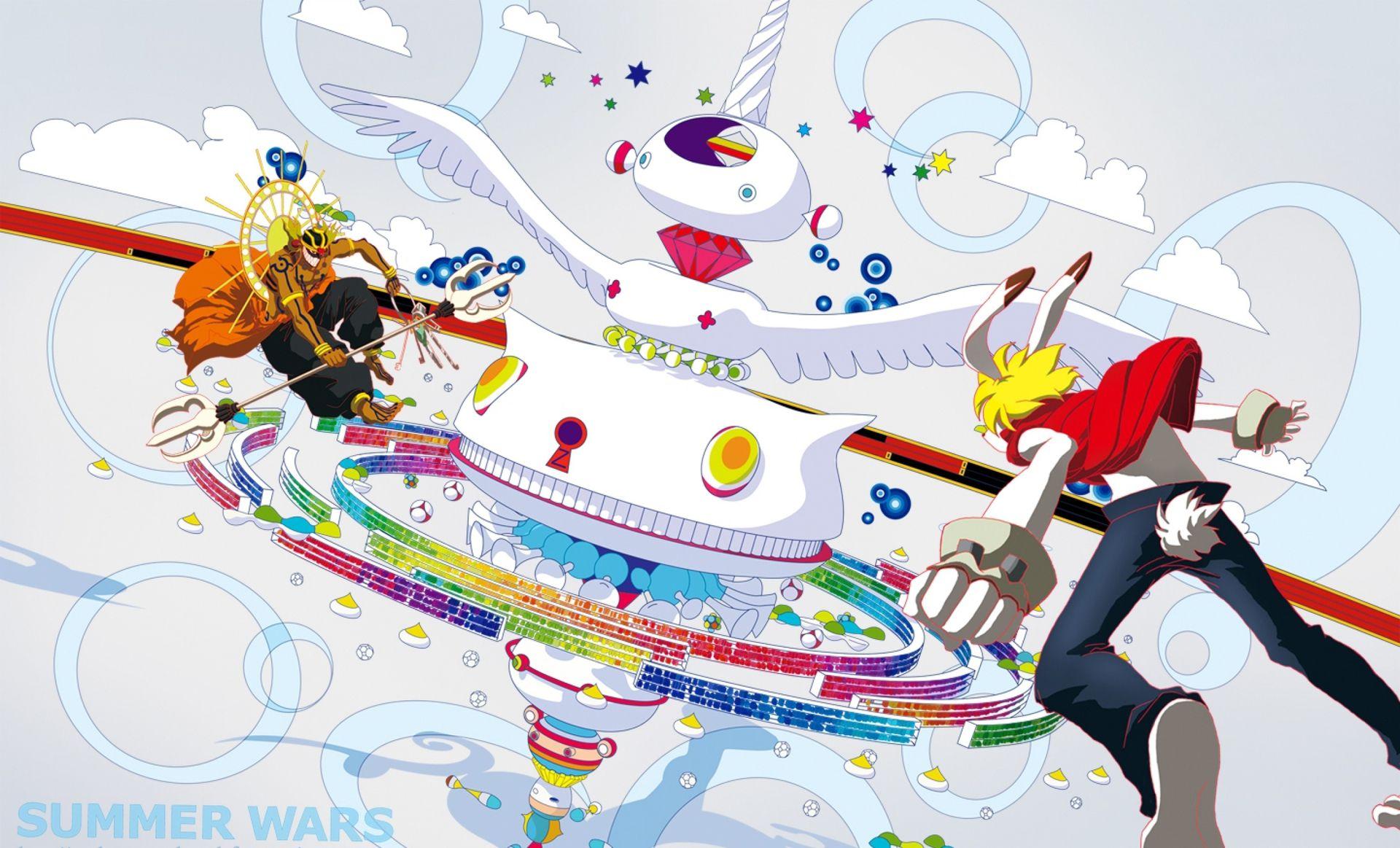 Top 10 anime viễn tưởng hay nhất mọi thời đại không thể bỏ qua (9)