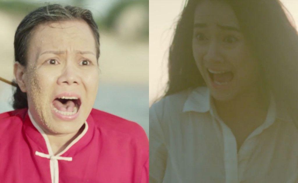 Hoán đổi: Phim viễn tưởng quy tụ loạt sao Việt nổi tiếng