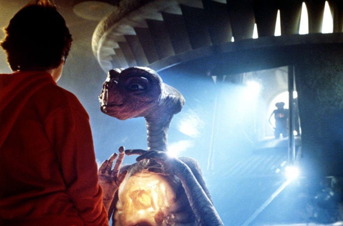 Những bộ phim viễn tưởng hay nhất của đạo diễn Steven Spielberg (2)