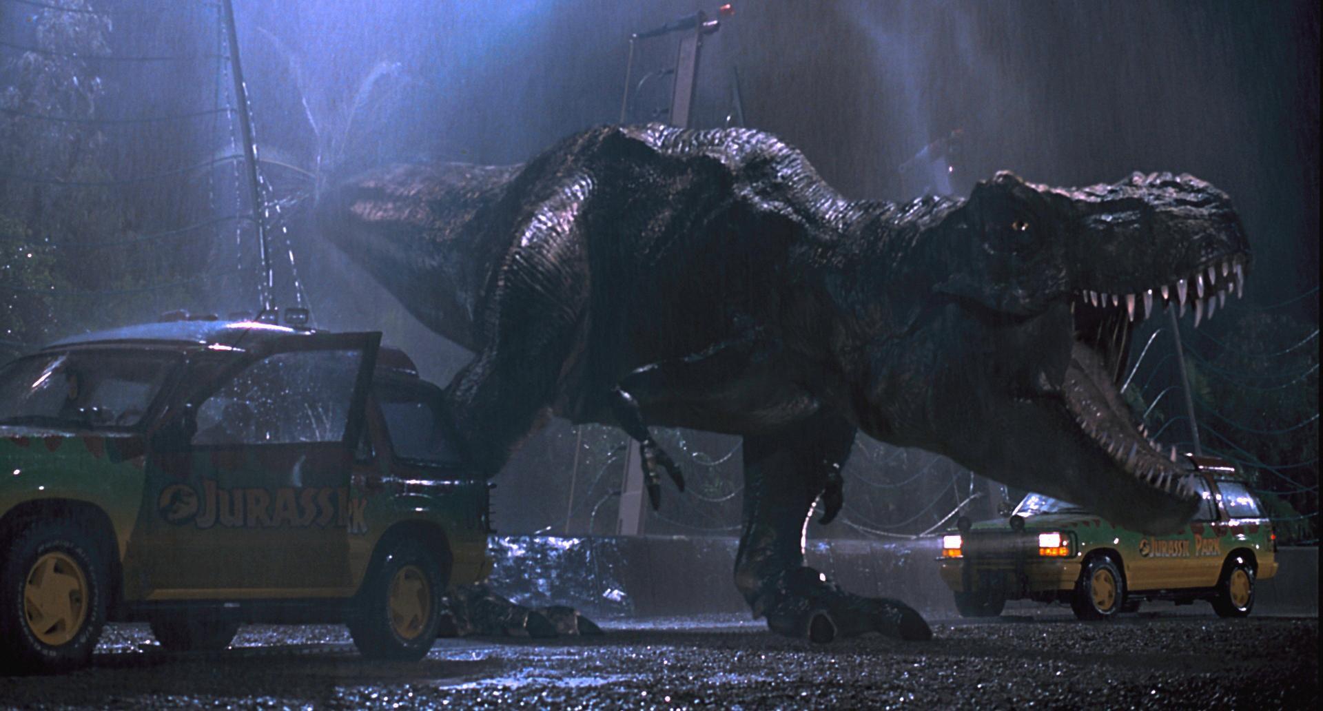 Những bộ phim viễn tưởng hay nhất của đạo diễn Steven Spielberg (3)