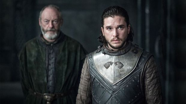 Tập 3 Game of Thrones mùa 7: Sự trỗi dậy mạnh mẽ của Cersei Lannister (1)