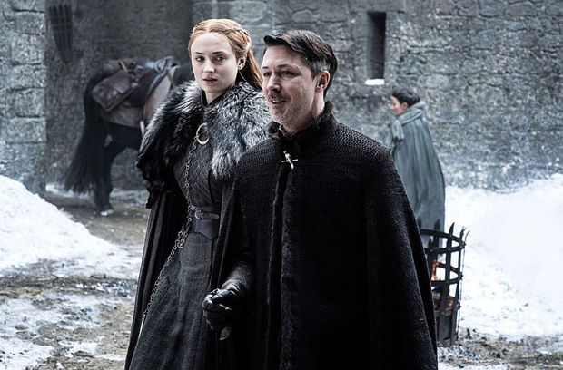 Tập 3 Game of Thrones mùa 7: Sự trỗi dậy mạnh mẽ của Cersei Lannister (4)