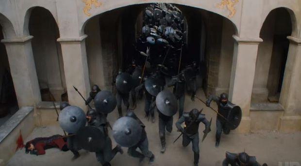 Tập 3 Game of Thrones mùa 7: Sự trỗi dậy mạnh mẽ của Cersei Lannister (5)
