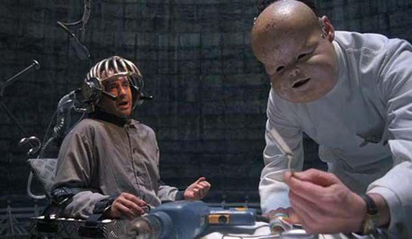 """10 phim khoa học viễn tưởng """"hack não"""" người xem nhất thời đại (10)"""