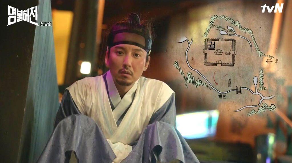 Danh y Heo Im: Phim đang hot, drama ăn khách của tVN (10)
