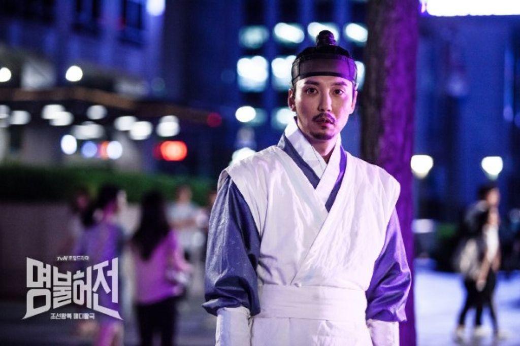 Danh y Heo Im: Phim đang hot, drama ăn khách của tVN (2)