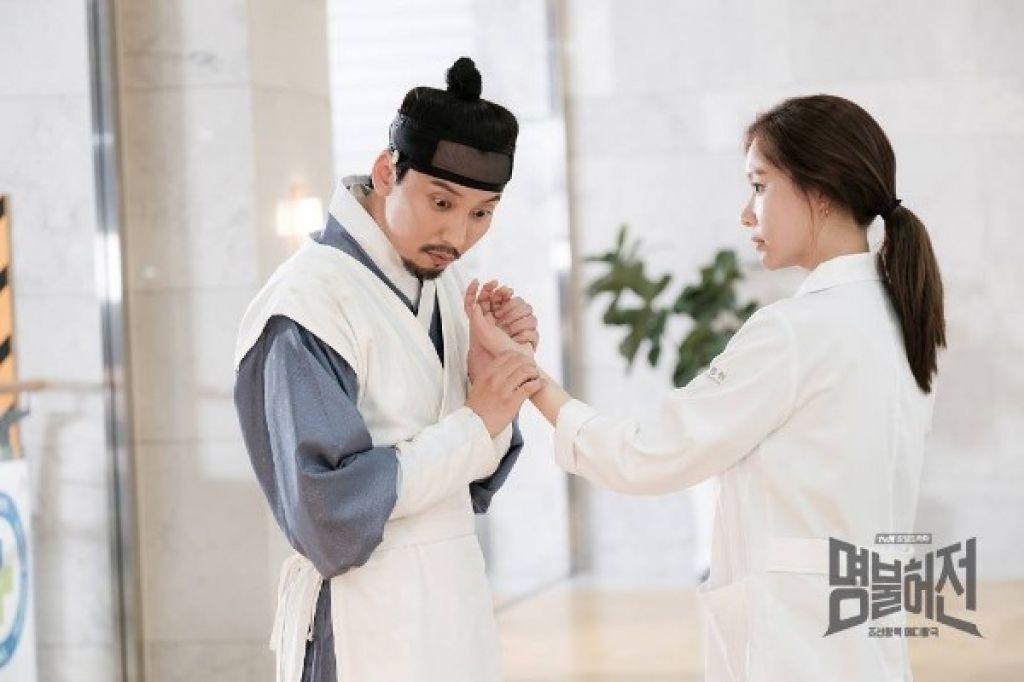 Danh y Heo Im: Phim đang hot, drama ăn khách của tVN (4)