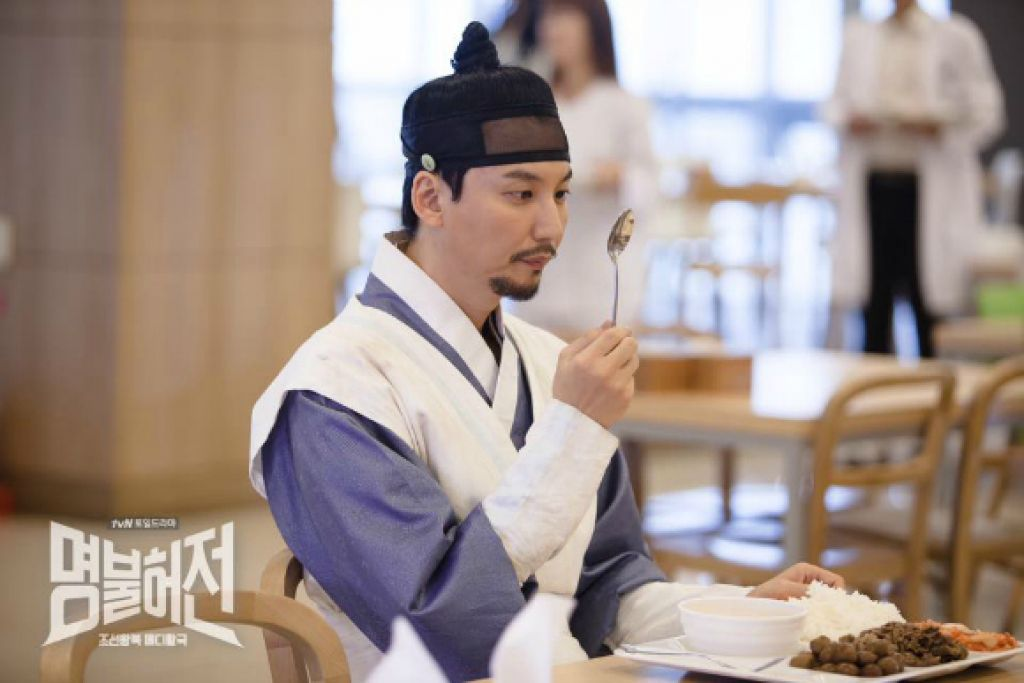 Danh y Heo Im: Phim đang hot, drama ăn khách của tVN (5)