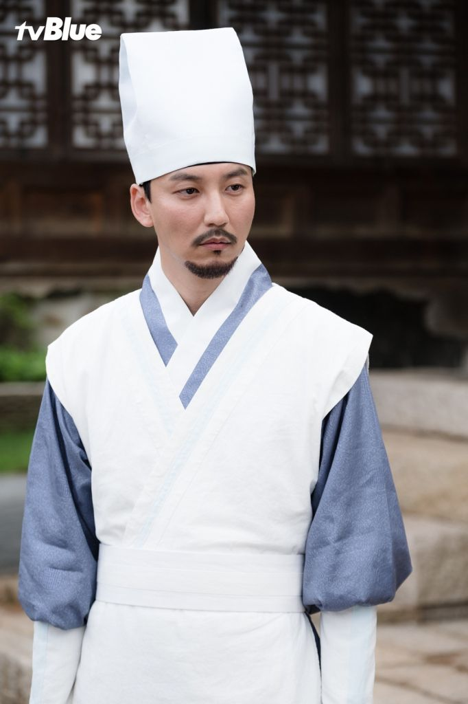 """Kim Nam Gil tái xuất trong phim xuyên không viễn tưởng """"Danh y Heo Im"""" (2)"""