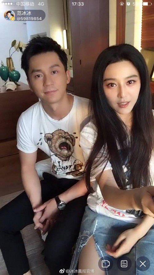 Phạm Băng Băng tạm ngừng đóng phim sau Thắng Thiên Hạ để kết hôn? (1)