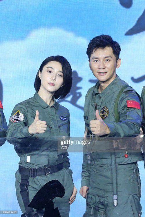 Phạm Băng Băng tạm ngừng đóng phim sau Thắng Thiên Hạ để kết hôn? (11)