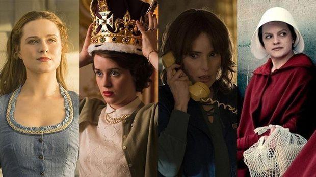 The Handmaid's Tale chiến thắng áp đảo tại Lễ trao giải Emmy 2017 (4)