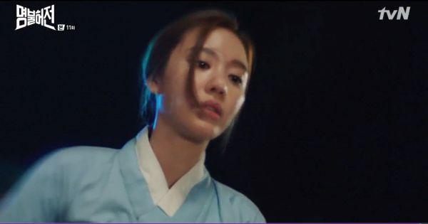 Trai đẹp Heo Im & Choi Yeon Kyung xuyên không về thời xưa (17)