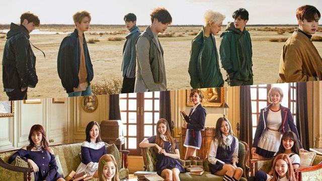 """3 show thực tế """"sống còn"""" tìm kiếm ca sĩ lên sóng tháng 10 của Kpop (2)"""