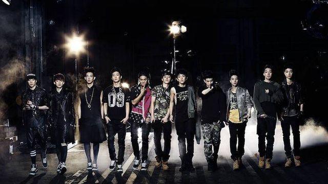 """3 show thực tế """"sống còn"""" tìm kiếm ca sĩ lên sóng tháng 10 của Kpop (4)"""