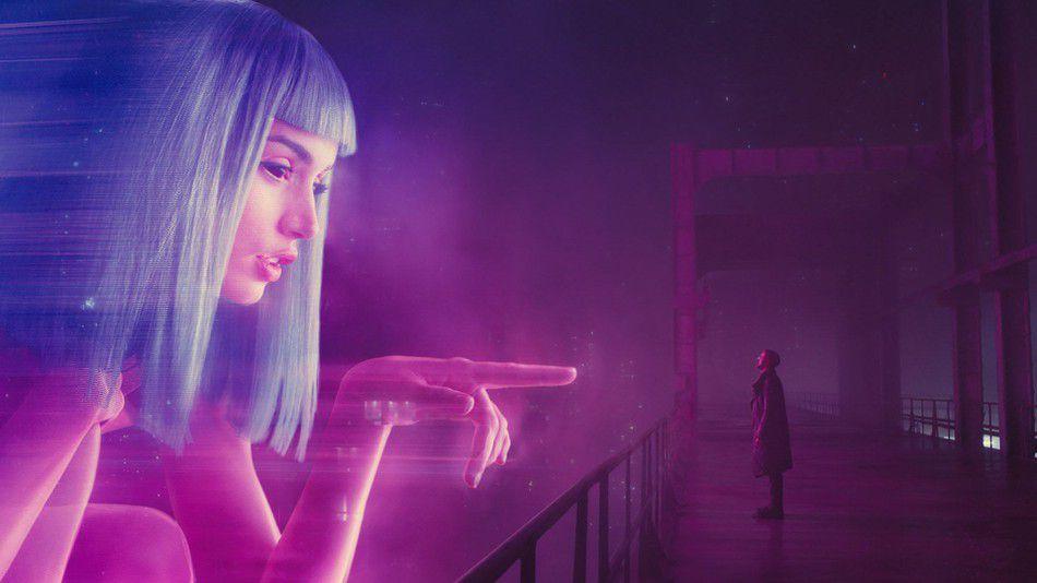 Blade Runner 2049: Một tác phẩm đẹp trên bầu trời giả tưởng u mê (4)