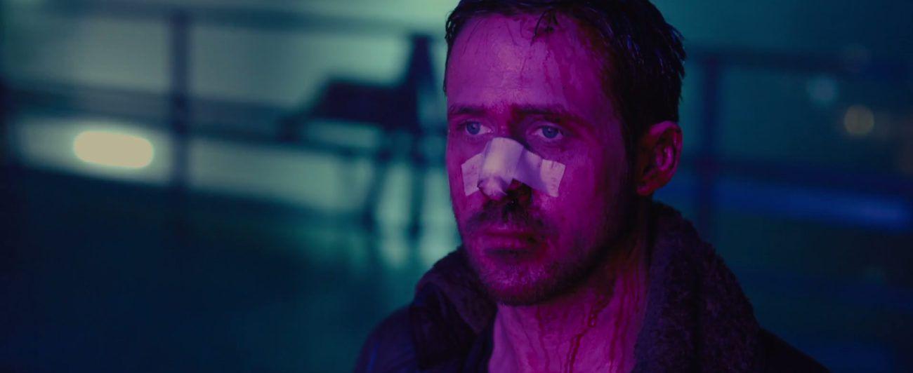 Blade Runner 2049: Một tác phẩm đẹp trên bầu trời giả tưởng u mê (5)