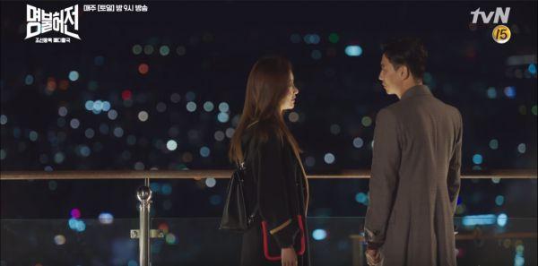 Danh y Heo Im tập cuối: Vỡ òa cảm xúc vì cái kết thật đẹp (1)