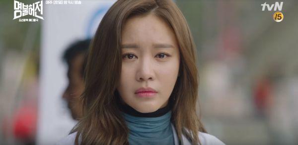 Danh y Heo Im tập cuối: Vỡ òa cảm xúc vì cái kết thật đẹp (13)