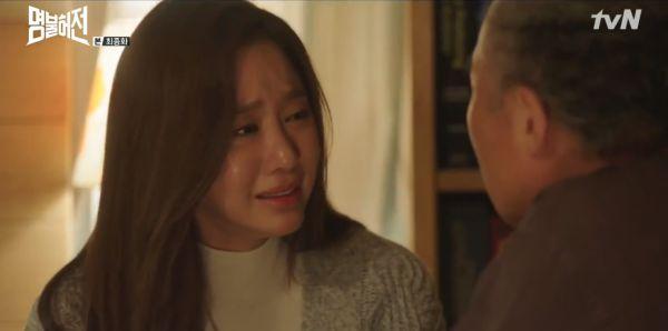 Danh y Heo Im tập cuối: Vỡ òa cảm xúc vì cái kết thật đẹp (8)