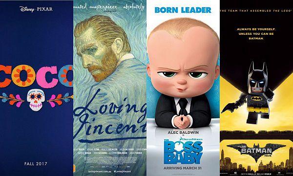 Dự đoán danh sách Phim hoạt hình xuất sắc nhất Oscar 2018 (1)