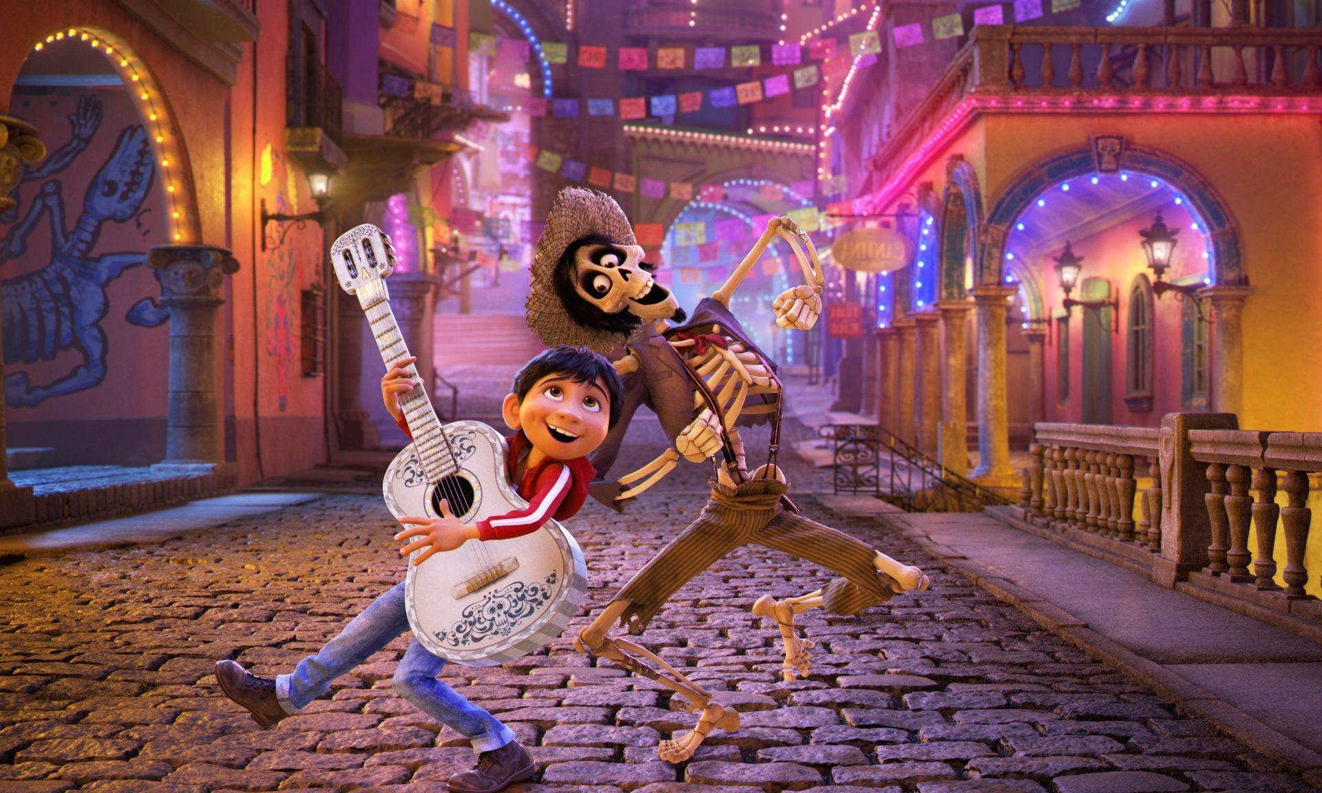 Dự đoán danh sách Phim hoạt hình xuất sắc nhất Oscar 2018 (2)