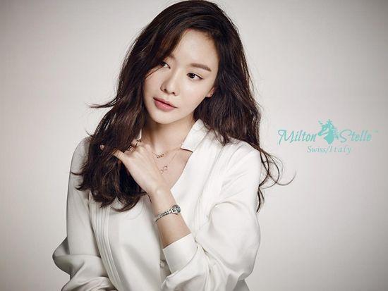 """Kim Ah Joong lần đầu tiên được đề cử """"Nữ diễn viên xuất sắc nhất"""" (1)"""