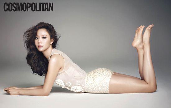 """Kim Ah Joong lần đầu tiên được đề cử """"Nữ diễn viên xuất sắc nhất"""" (2)"""