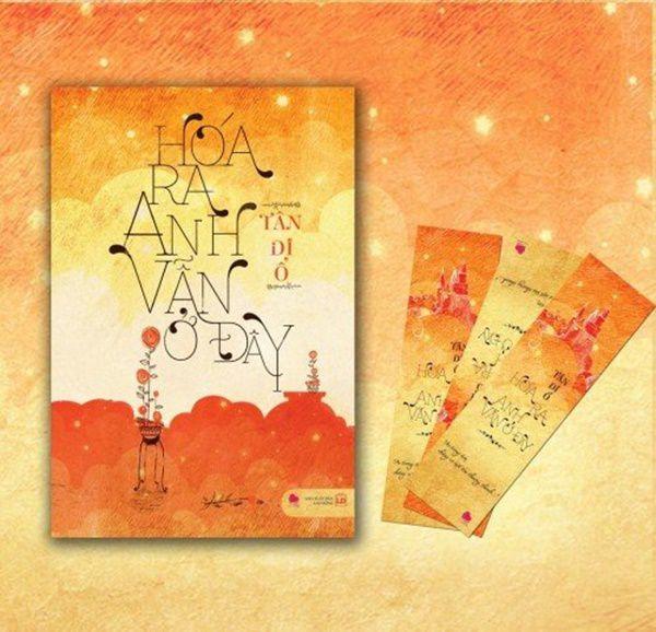 Top 7 tiểu thuyết ngôn tình Trung Quốc cực lãng mạn không thể bỏ qua (2)