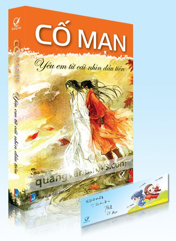 Top 7 tiểu thuyết ngôn tình Trung Quốc cực lãng mạn không thể bỏ qua (5)