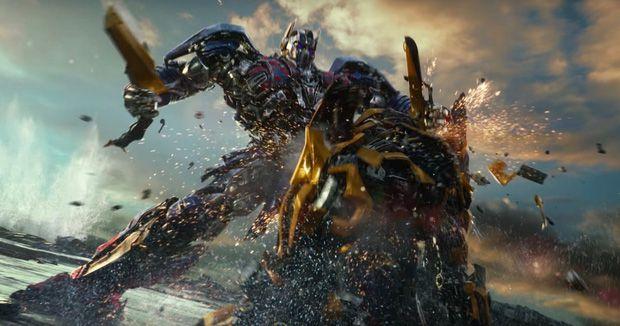 Transformers 7 sẽ được ra mắt vào năm 2019 với cốt truyện mới lạ (1)