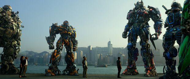 Transformers 7 sẽ được ra mắt vào năm 2019 với cốt truyện mới lạ (2)