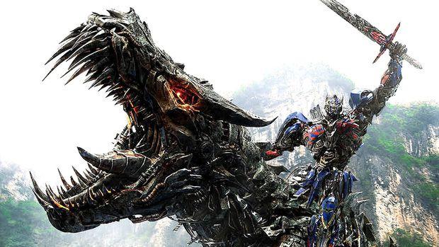Transformers 7 sẽ được ra mắt vào năm 2019 với cốt truyện mới lạ (3)