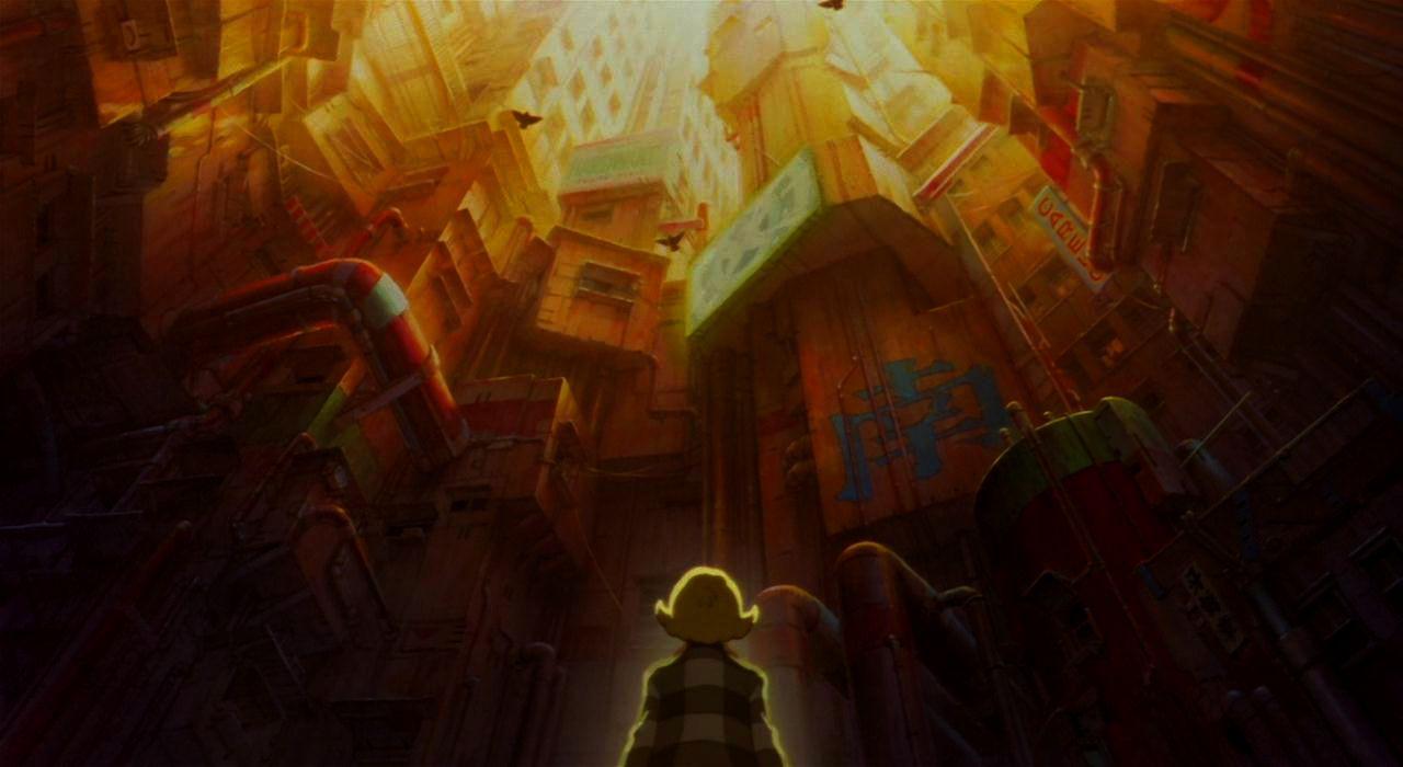 7 anime khoa học viễn tưởng cực hay cho mọt cày cuốc (2)