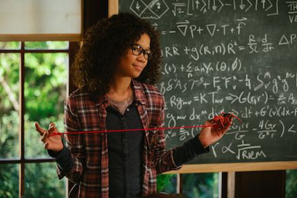 """A Wrinkle In Time"" tung trailer huyền ảo về nếp gấp thời gian (1)"