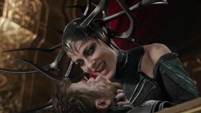 """Cùng các thánh soi nhặt sạn trong bom tấn """"Thor: Ragnarok"""" nào! (7)"""
