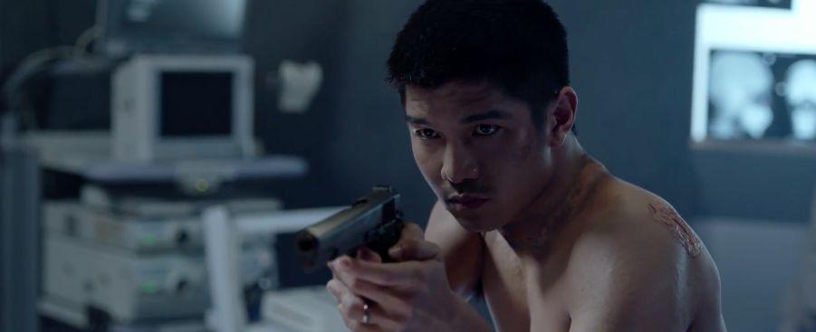 Lôi Báo: Phim siêu anh hùng thuần Việt đáng được mong chờ (5)