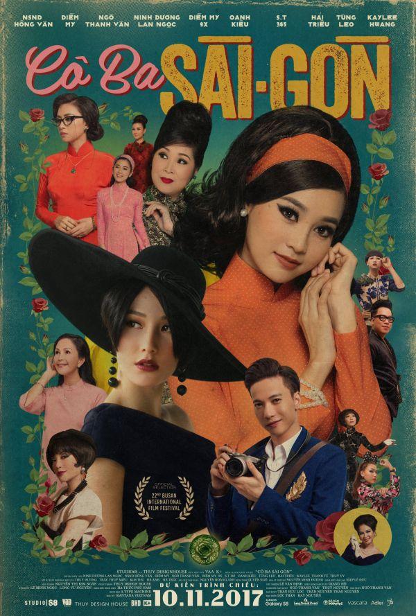 Những tác phẩm được kì vọng giành giải thưởng danh giá tại LHP Việt lần thứ XX (10)