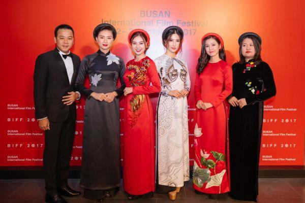 Những tác phẩm được kì vọng giành giải thưởng danh giá tại LHP Việt lần thứ XX (12)