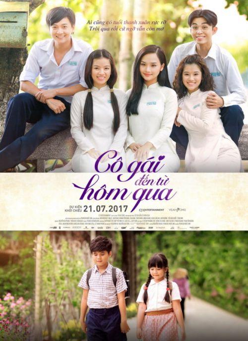 Những tác phẩm được kì vọng giành giải thưởng danh giá tại LHP Việt lần thứ XX (4)