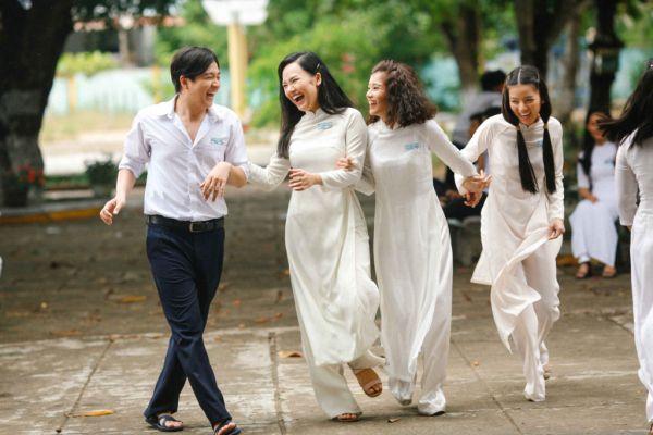 Những tác phẩm được kì vọng giành giải thưởng danh giá tại LHP Việt lần thứ XX (5)