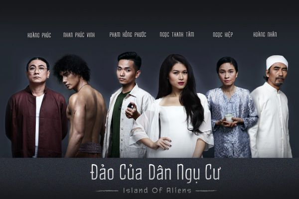 Những tác phẩm được kì vọng giành giải thưởng danh giá tại LHP Việt lần thứ XX (8)