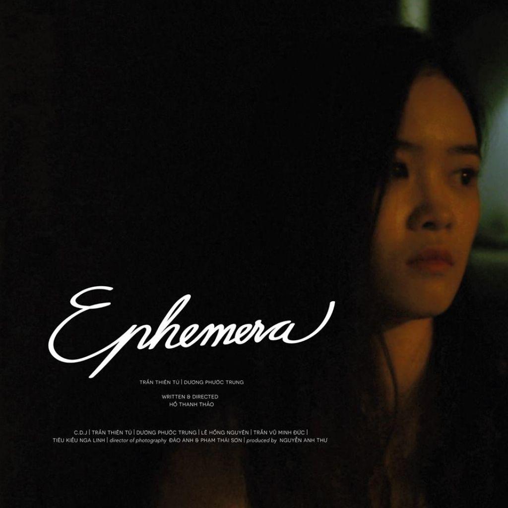 Phim ngắn 'Muộn' của Hồ Thanh Thảo tranh giải tại LHP Quốc tế Singapore 2017 (1)