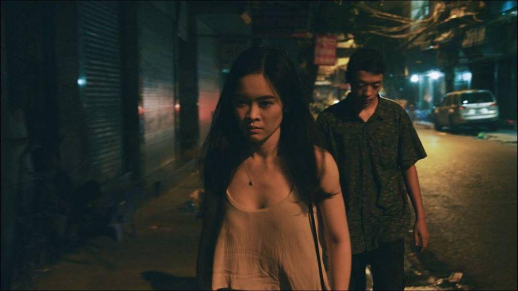 Phim ngắn 'Muộn' của Hồ Thanh Thảo tranh giải tại LHP Quốc tế Singapore 2017 (2)