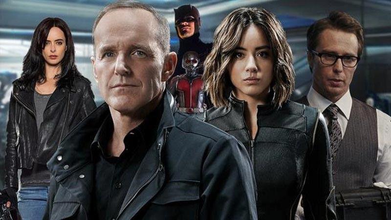 Agents of S.H.I.E.L.D. mùa 5: Dự án được mong chờ nhất cuối năm 2017 (3)