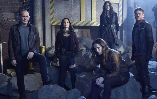 Agents of S.H.I.E.L.D. mùa 5: Dự án được mong chờ nhất cuối năm 2017 (4)