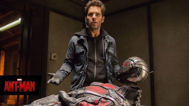 Ant-Man 2: Tác phẩm hài lãng mạn đầu tiên về siêu anh hùng của Marvel (1)